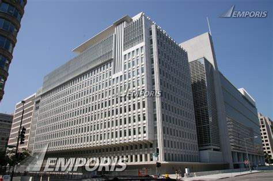 world bank hq world bank headquarters washington 119531 emporis