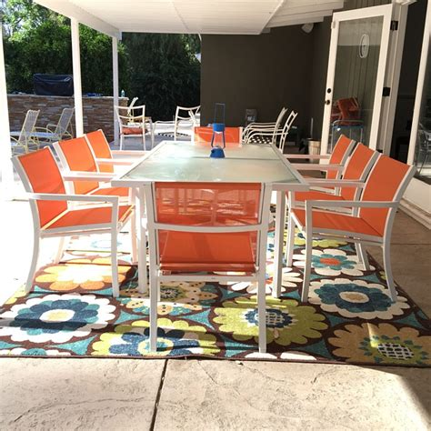Patio Furniture Refinishing by Outdoor Furniture Refinishing Los Angeles Santa
