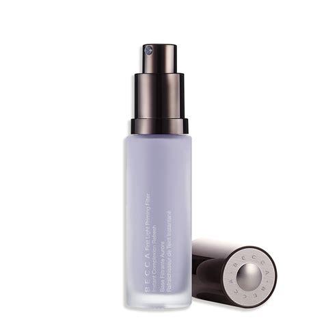 becca first light priming filter becca first light priming filter instant complexion refresh