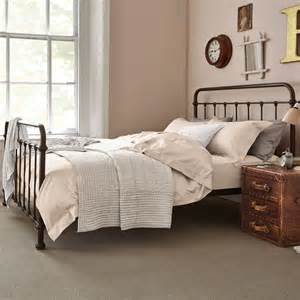 King Size Bed Feather And Black Best 20 Black Iron Beds Ideas On Black Spare