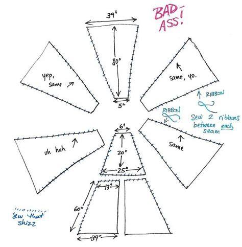 25 best ideas about teepee pattern on pinterest diy
