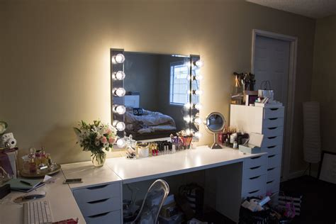 vanity mirror led light bulbs light mirror vanity diy vanity light mirror led light