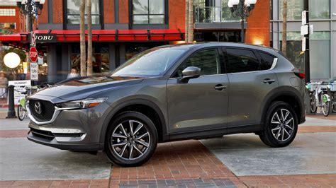 2020 Mazda Cx 9s by 2017 Mazda Cx5 On It S Way
