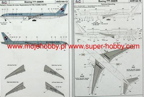 b777 300er wiring diagrams repair wiring scheme