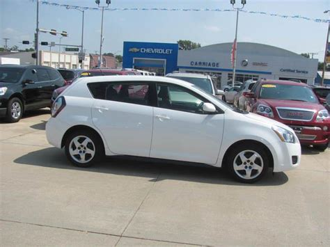2010 pontiac vibe for sale 2010 pontiac vibe for sale in beatrice ne