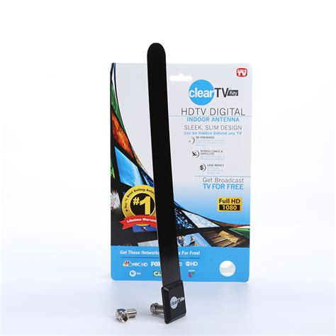 Hd Tv Free Antenna clear tv key hdtv free tv digital indoor antenna ditch