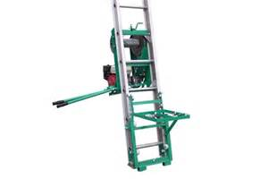 ladder support alcor