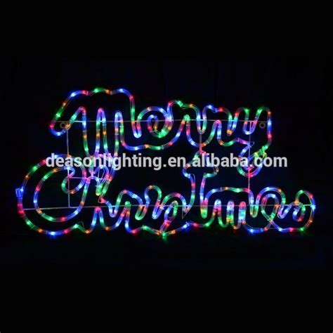 merry christmas lighted signs outdoor buy merry christmas