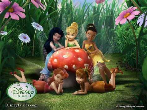 Disney Fairies Tink tinkerbell and friends wallpaper tattoos designs gallery tinkerbell and friends wallpaper