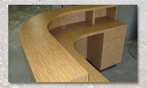 Built To Order Office Furniture Custom Office Furniture Design