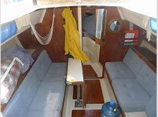 1977 C&C 26 sailboat for sale in Outside United States 26' Allmand