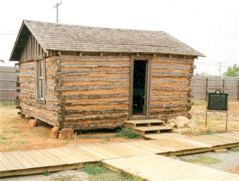 Cabins In Southern Oklahoma by Log Buildings The Encyclopedia Of Oklahoma History And Culture
