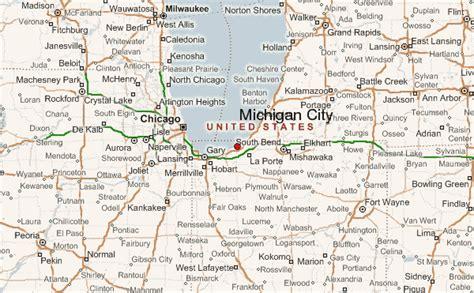 Michigan City Location Guide