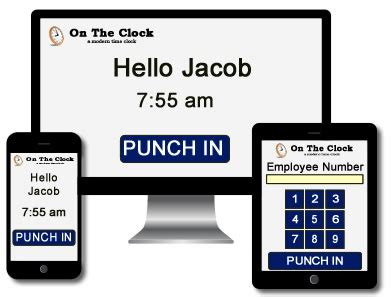 best time clock features for you and your employees