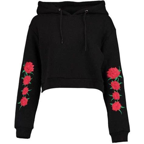 hoodie best crop top sweaters