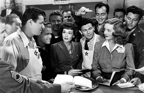 hollywood the pioneers hollywood canteen