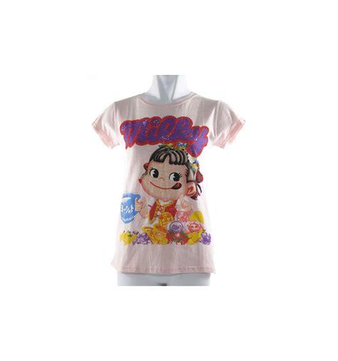Kaos Cewek Tshirt Rabbit t shirt kaos oblong cewek chics 016006666