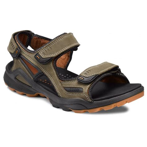 ecco sandals mens ecco biom terrain sandal 1 1 s casual sandals