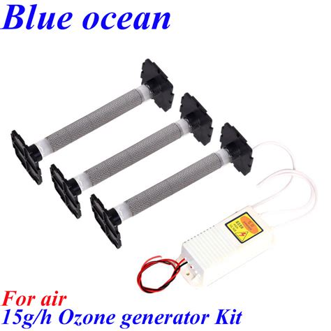 High Capacity Ozone Generator 3 Gram H compare prices on ozone generator shopping