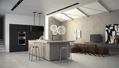cucine con isole cucine con isola le soluzioni possibili eleganti e