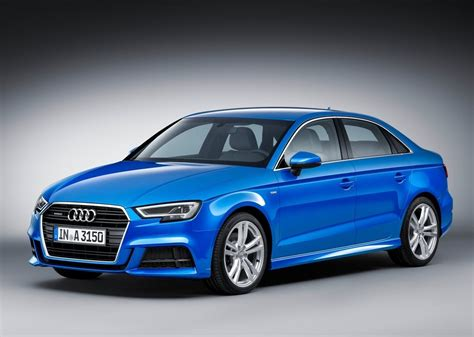 Facelift Audi A3 by 2017 Audi A3 Facelift India Launch In February 2017 Price