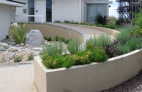 Landscape Design Pictures Front Of House Beach Gardens Gallery