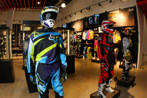 Store Open House Fox Racing Motocross Pictures Vital Mx