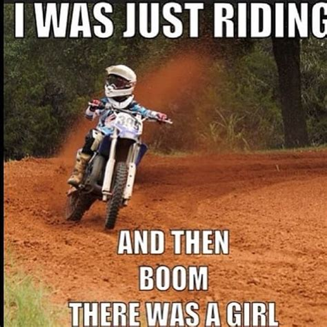 Motocross Memes - the gallery for gt honda dirtbike meme