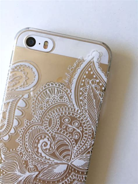 design henna phone case mehndi iphone case henna tattoo yeah bunny