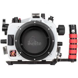 ikelite announced the first nikon z7 underwater housing