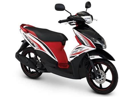 spesifikasi motor matic injeksi yamaha mio j arif poetra spesifikasi dan harga yamaha mio gt fi indonesia motorcycle