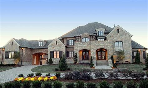 luxurious house plans luxury house plans home design