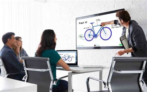 Cisco Press Room by Cisco Releases A Smartboard