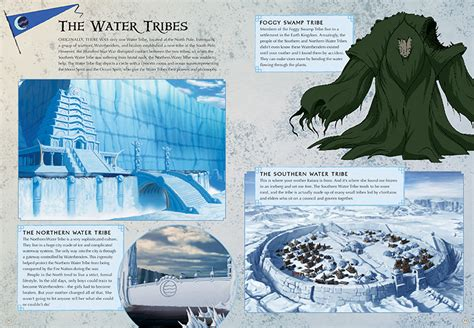 concluding section of a book avatar legacy preview pages