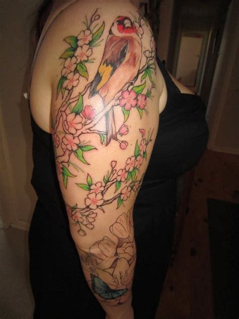 how to start a sleeve tattoo start of my right sleeve my tattoos ideas