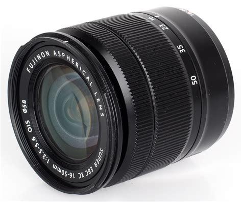Fujifilm Fujinon Xc 16 50mm F 3 5 5 6 Ois Ii Silver fujifilm fujinon xc 16 50mm f 3 5 5 6 ois lens review