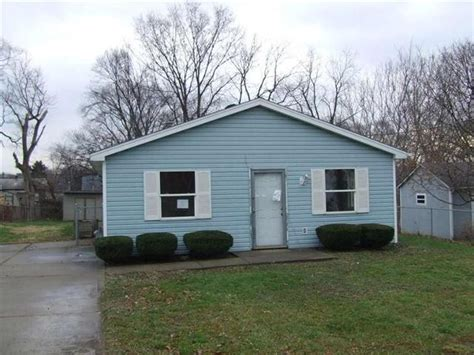 middletown ohio reo homes foreclosures in middletown