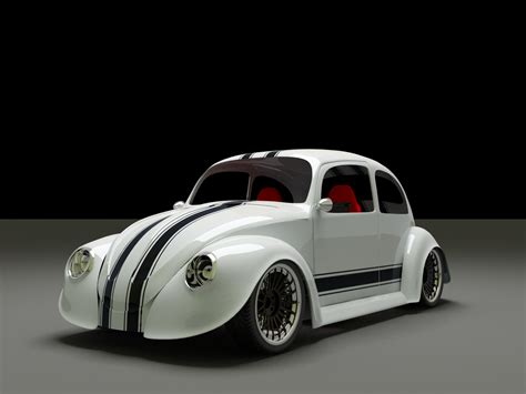 Custom Vw Bug 69 Custom Beetle Vw Beetle01 Jpg Great