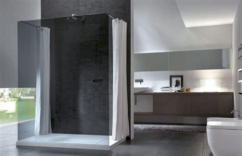 doccia senza box walk in box doccia senza profili disenia