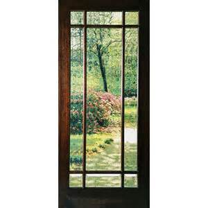 exterior wood doors with glass panels exterior doors with glass exterior wood double doors