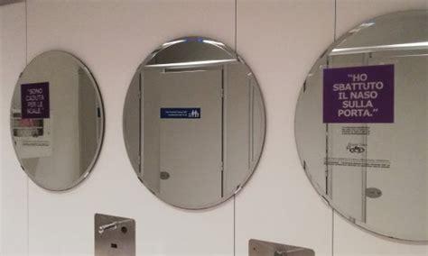 scritte nei bagni scritte nei bagni ikea per aiutare le donne vittime di