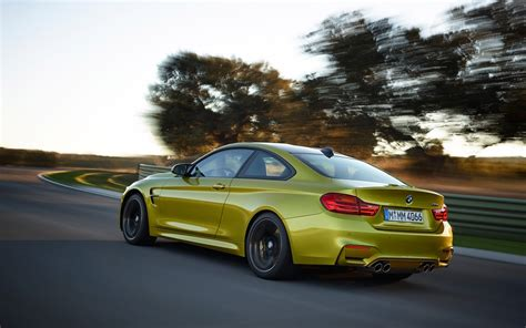 2014 bmw m4 coupe 2014 bmw m4 coupe motion side angle wallpapers 2014 bmw
