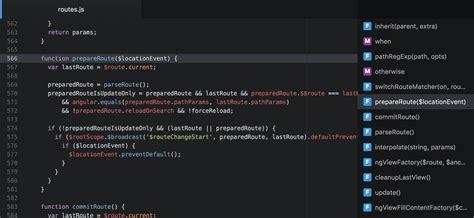 format html code in atom 7ute symbols list an alternate symbol list sidebar for