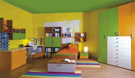 Colori Per Camerette Dei Bambini by I Colori Da Utilizzare Per Le Pareti Delle Camerette