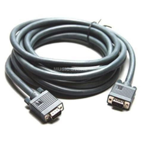 Kabel Vga To Vga 5m kramer vga kabel 30 5m vga vga