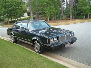 1985 Pontiac Bonneville 1985 Pontiac Bonneville Brougham For Sale Peachtree City