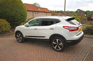 Nissan Form 2015 White N Tec 1 6dci Xtronic Nissan Qashqai Forums