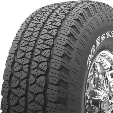 bfg rugged trail ta new p265 75r16 bf goodrich rugged trail t a tire 114 t 1 ebay