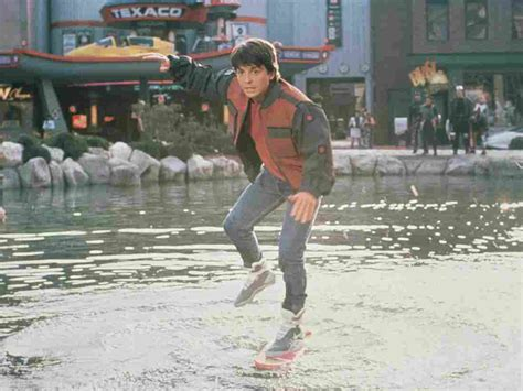 michael j fox back to the future 2 back to the future part 2 designing a future for 30
