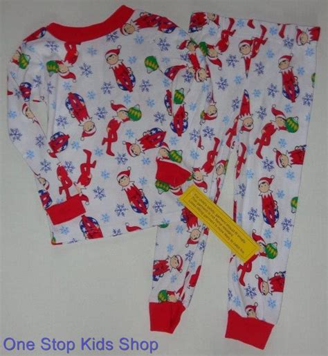 On The Shelf Pajamas Size 6 by On The Shelf 2t 3t 4t 4 6 8 10 Pjs Set